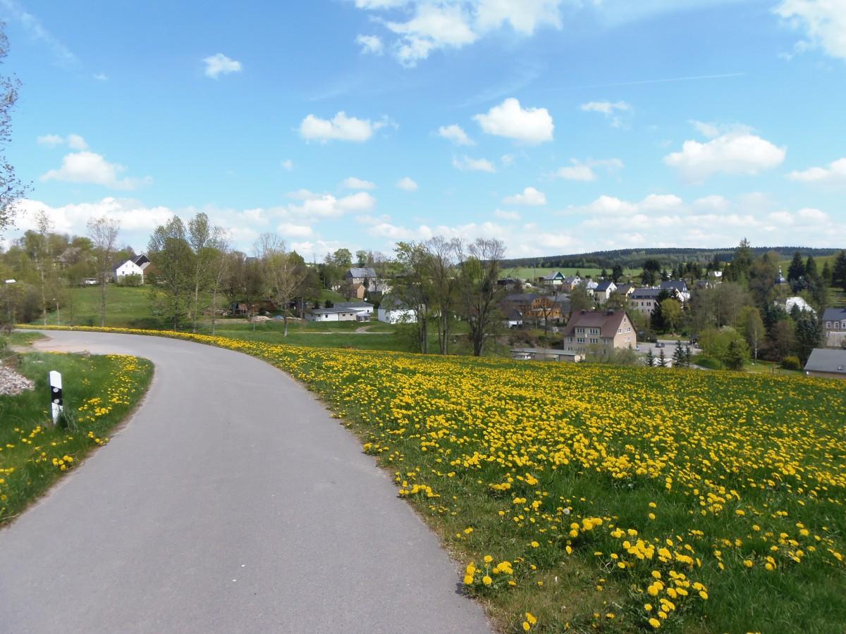 Oberdorf-Blick