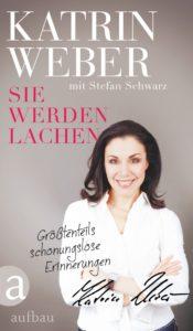 """""""Sie werden lachen""""- kabarettistische Lesung Katrin Weber @ Haus des Gastes Seiffen"""