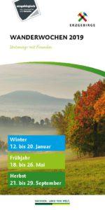 Wanderung auf dem Naturlehrpfad Zechenweg @ Gemeinde Heidersdorf, Wegewart