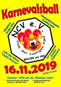Karnevalsball Heidersdorf @ Landhotel Quelle